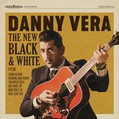 CD cover van New Black and White (Part III) van Danny Vera