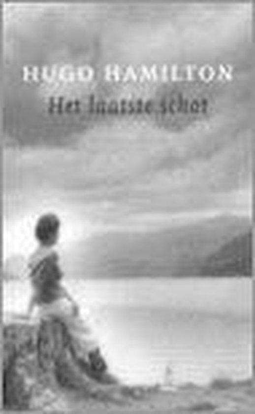 Het Laatste Schot - Hugo Hamilton  