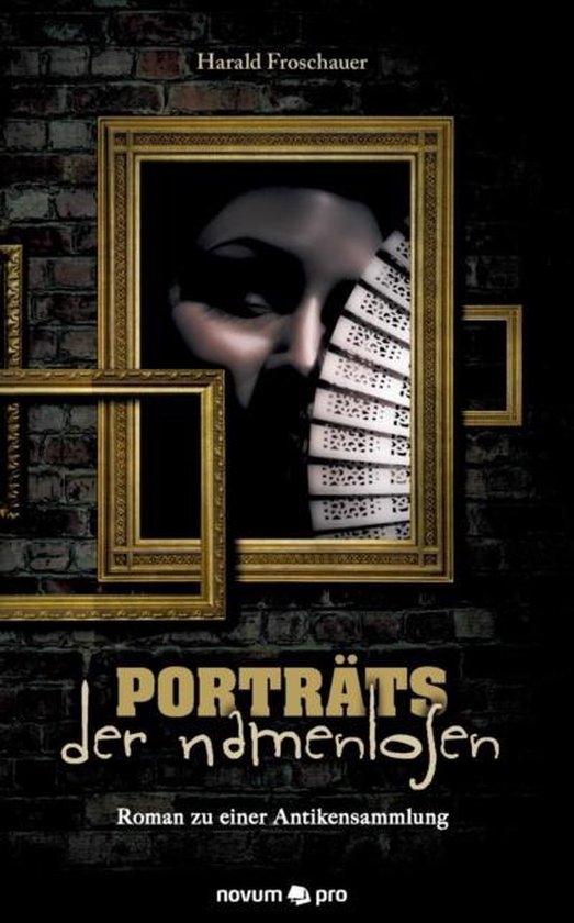 Portrats Der Namenlosen