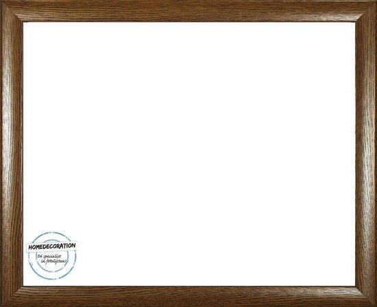 Homedecoration Colorado – Fotolijst – Fotomaat – 22 x 72 cm – Rustiek eiken