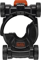 BLACK+DECKER 3-IN-1 wielbasis, te gebruiken voor: GL5028, GL5530, ST4525, ST5528, ST5530, STC1815, STC1820