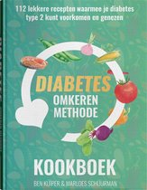 Diabetes Omkeren Methode Kookboek