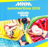 Mnm Summertime 2018 - Mixed By Henr