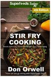 Stir Fry Cooking