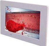 Digitale Fotolijst 7-inch Wit (XHD7L-W)
