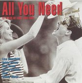 All You Need Is Love  15 Years Of Love 1980-1995 Volume 2