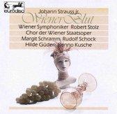 Johann Strauss Jr. - Wiener Blut