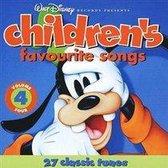 Children S Favourite Songs 4