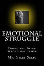Emotional Struggle