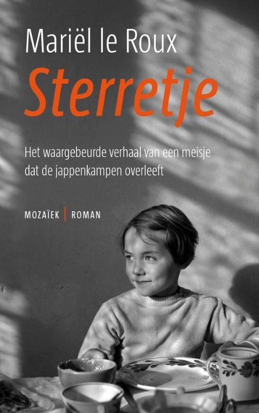 Sterretje - Mariel le Roux  