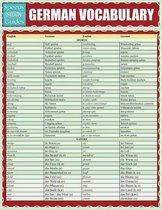 German Vocabulary (Speedy Study Guides