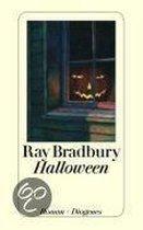 Boek cover Halloween van Ray Bradbury