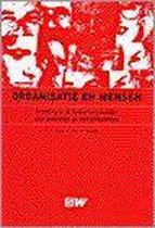 Boek cover Organisatie En Mensen van Paul G.W. Jansen