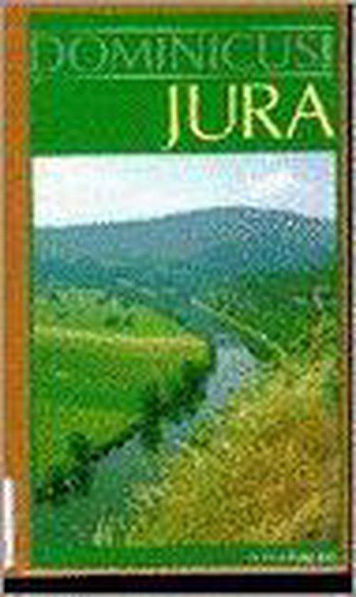 Franse en zwitserse Jura - Ad van Bentum |