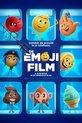The Emoji Movie (De Emoji Film) (Blu-ray)
