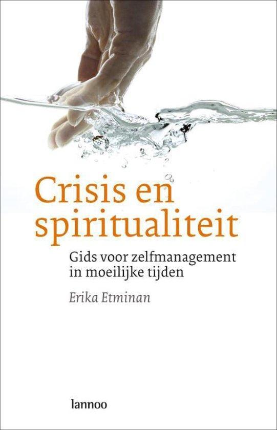 Crisis En Spiritualiteit - E. Etminan |