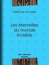 Omslag Les Merveilles du monde invisible