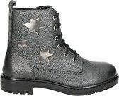 Nelson kids meisjes boots - Grijs - Maat 33