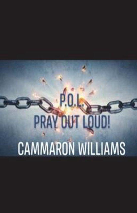 Pray Out Loud