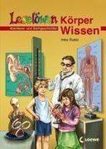 Leselöwen Wissen. Körper-Wissen