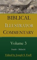 Biblical Illustrator Commentary, Volume 3