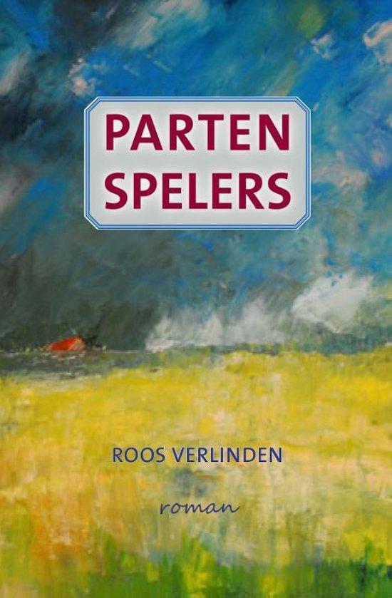 Partenspelers - Roos Verlinden | Fthsonline.com