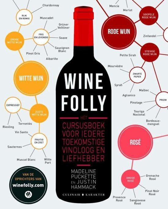 Wine Folly - Madeline Puckette pdf epub