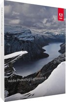 Adobe Photoshop Lightroom 6.0 (German)