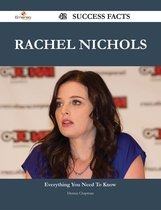 Rachel Nichols 42 Success Facts - Everything you need to know about Rachel Nichols