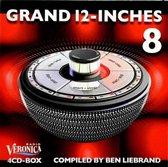 Grand 12 Inches 8