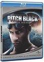 Pitch Black (F) [bd]