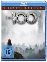 The 100 - Seizoen 3 (Blu-ray) (Import)