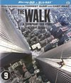 The Walk (2D & 3D-Blu-ray)