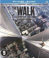 The Walk (2D & 3D-Blu-ray)
