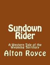 Sundown Rider