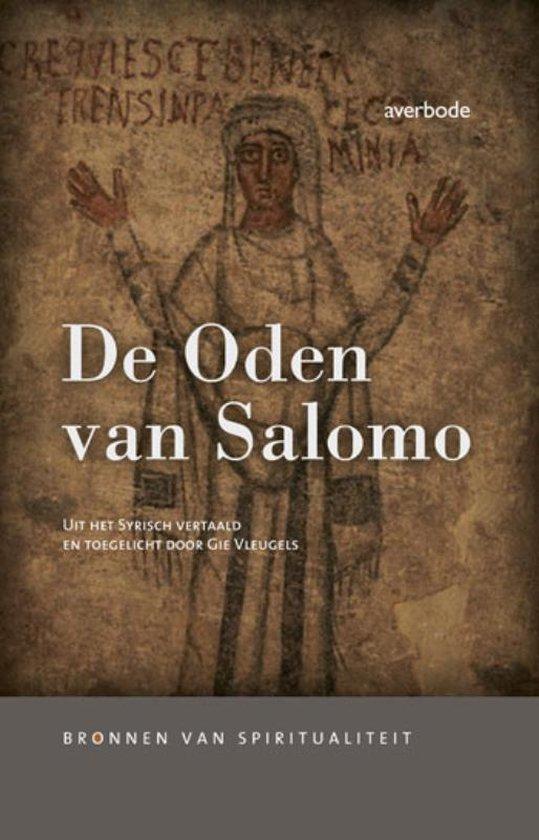 De oden van Salomo - Onbekend | Fthsonline.com
