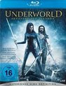 Underworld - Rise Of The Lycans (2009) (Blu-ray)