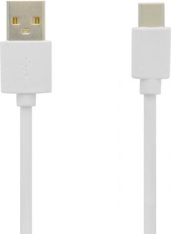 GnG Grab n Go USB-C Kabel 3 Meter Wit