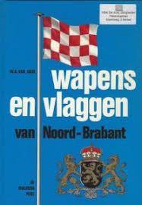 WAPENS EN VLAGGEN VAN NOORD-BRABANT - Ham |