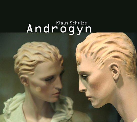 Schulze Klaus - Androgyn
