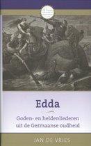 Boek cover AnkhHermes Klassiekers - Edda van Jan de Vries (Paperback)