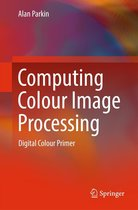 Computing Colour Image Processing