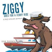 Ziggy Goes for a Ferry Ride