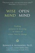 Wise Mind, Open Mind