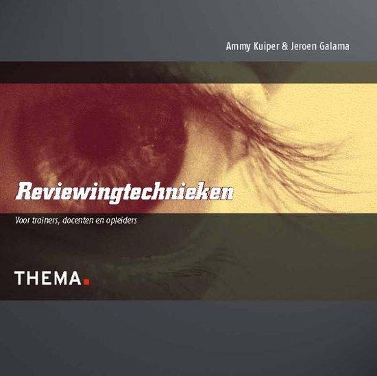 Reviewingtechnieken - A. Kuiper  