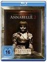 Annabelle 2 (Blu-ray)