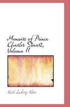 Memoirs of Prince Charles Stuart, Volume II