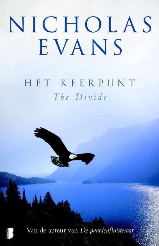 Het keerpunt - Nicholas Evans  
