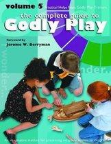 Godly Play Volume 5
