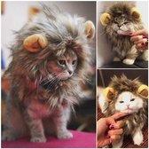 Pride Kings ® Leeuwen Manen Voor Katten